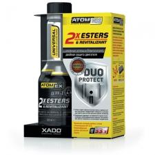 2xEsters - двойные эстеры и ревитализант