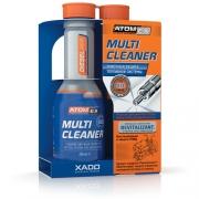 Multi Cleaner (Diesel) - очиститель топливной системы для дизельного двигателя