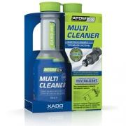 Multi Cleaner (Gasoline) - очиститель топливной системы для бензинового двигателя